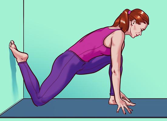 """تمارين تساعدك تحقيق """"تناسق الجسم"""""""