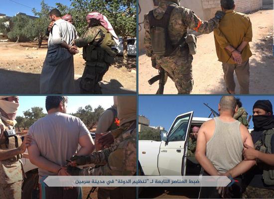 حال مدينة أدلب في ظل من يحكمها من الفصائل السورية - صفحة 2 Image2_720179163726