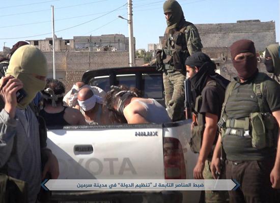 حال مدينة أدلب في ظل من يحكمها من الفصائل السورية - صفحة 2 Image3_720179163726