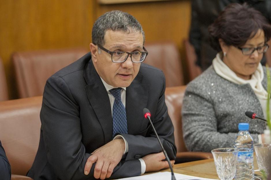 مشروعات بقيمة 2 مليار دولار بالمغرب - 01- مشروعات بقيمة 2 مليار دولار بالمغرب - الاناضول