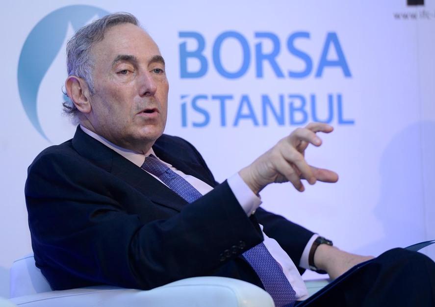 خبراء اقتصاديون يشيدون بتركيا وأسواقها المالية - خبراء اقتصاديون يشيدون بتركيا وأسواقها المالية (2)