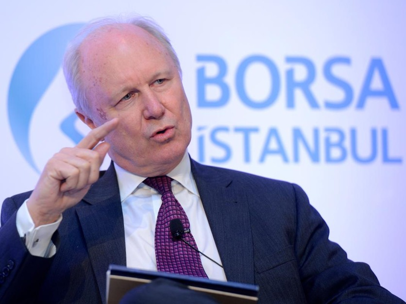 خبراء اقتصاديون يشيدون بتركيا وأسواقها المالية - خبراء اقتصاديون يشيدون بتركيا وأسواقها المالية (5)