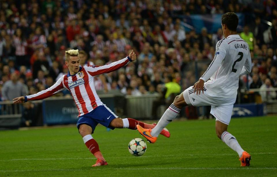 كلاسيكو مدريد واتلتيكو ينتهي بالتعادل السلبي - 06- كلاسيكو مدريد واتلتيكو ينتهي بالتعادل السلبي - ال