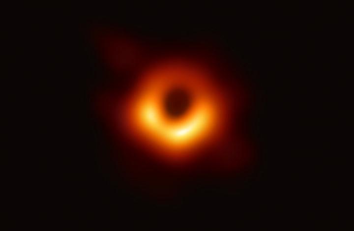 الثقب الأسود- جيتي