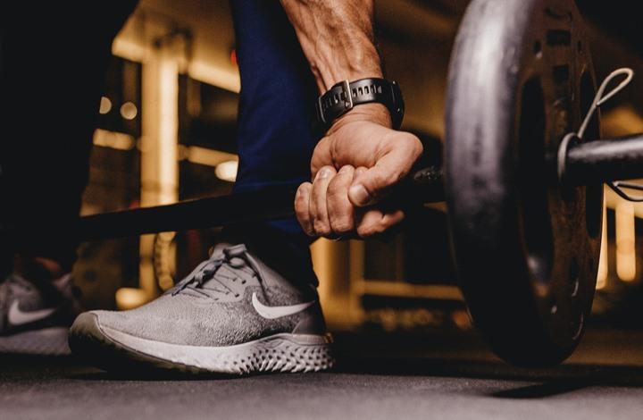 تمارين رياضية- CCO