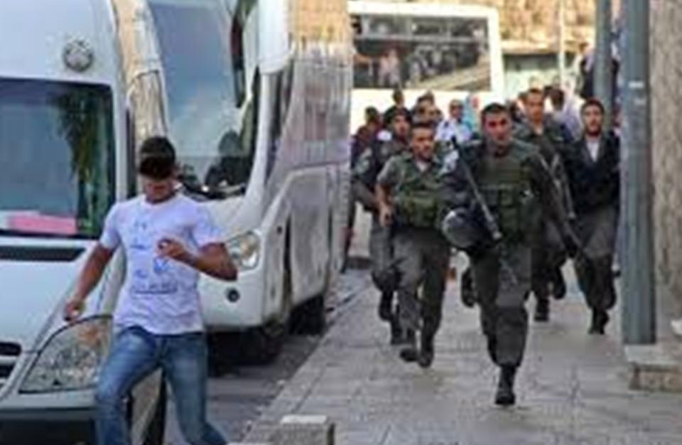 شهيد فلسطيني وجرحى برصاص جنود الاحتلال في جنين