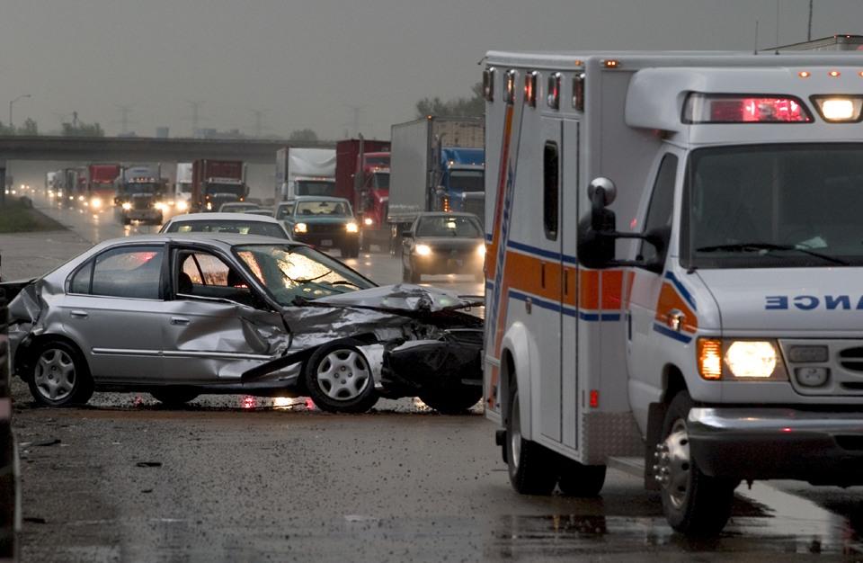مقتل إيرانييّن وإصابة 5 أشخاص في حادث سير جنوب روسيا