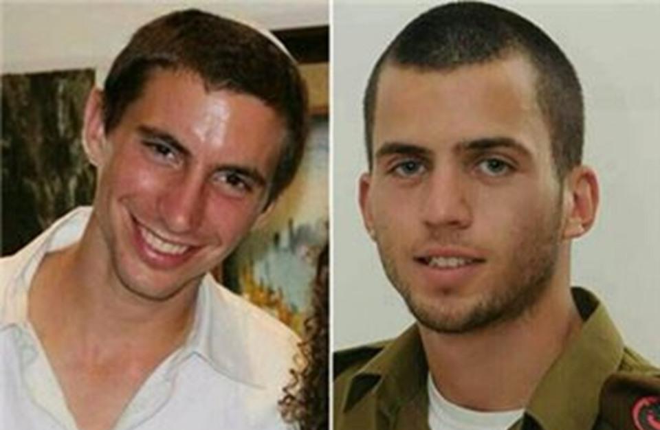 """""""يديعوت"""": يجب إنهاء ملف الجنود الأسرى لدى حماس"""