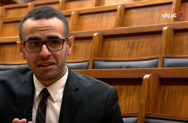 14 منظمة حقوقية تدين تشهير الحكومة المصرية بمحمد سلطان