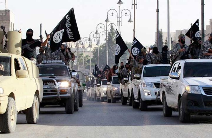 ديلي تلغراف: ما هي مواقف عرب 48 من داعش؟