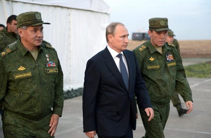 الغارديان: أول تقرير حقوقي روسي يشجب جرائم موسكو بسوريا
