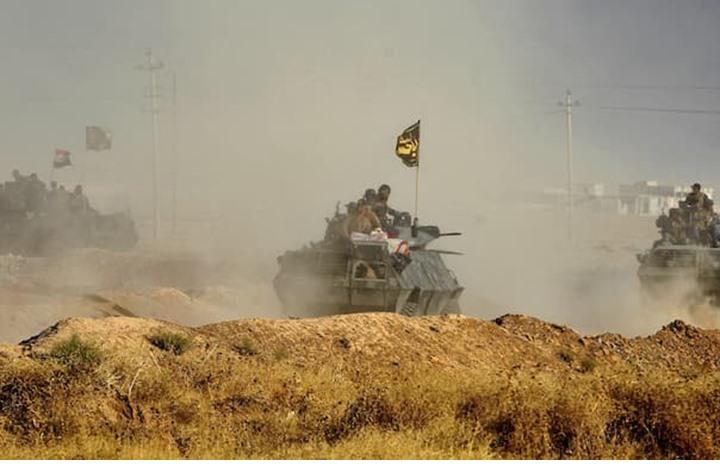 جيوبوليس: 10 معلومات أساسية لفهم معركة الموصل