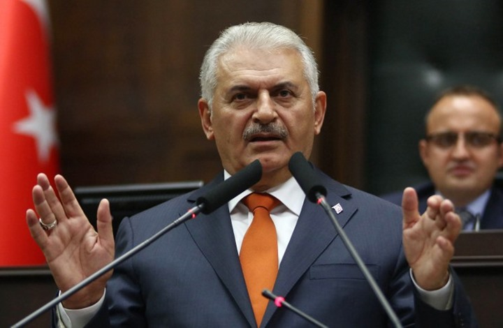 بن علي يلدريم: سنفوز ببلدية إسطنبول إذا أعيد الفرز (شاهد)
