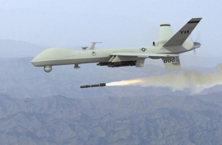 """طائرة تقتل قياديين خليجيين بارزين بـ""""القاعدة"""" في أفغانستان"""
