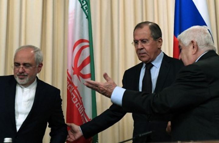 هكذا تسعى إسرائيل لضرب النفوذ الإيراني في سوريا