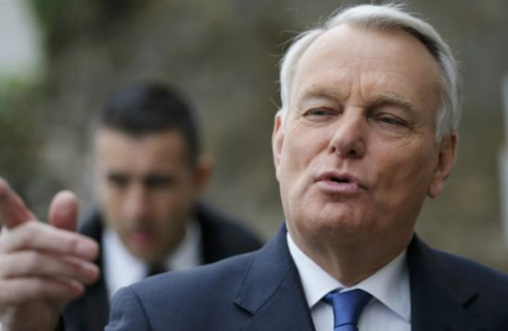 وزير الخارجية الفرنسي: القصف الأعمى على حلب يخلق جهاديين جددا