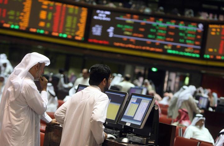القيمة السوقية للبورصات العربية تتعدى تريليون دولار في 2016