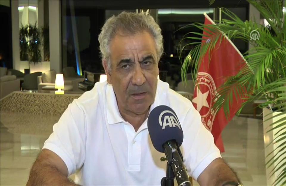 مدرب النجم الساحلي التونسي: قدمنا كرة عصرية وحصدنا عدة بطولات