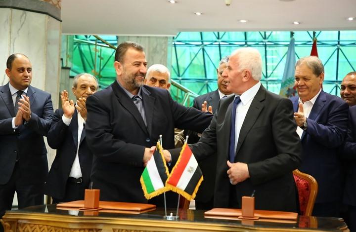 """هل فقدت دبلوماسية مصر """"ملف الوساطة"""" بين فتح وحماس؟"""