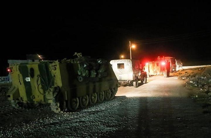 مقتل جنديين تركيين بهجوم في شمال سوريا.. ورد تركي