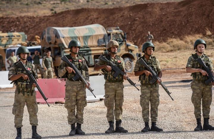 """أردوغان يعلن تشكيل قوة سلام مشتركة مع روسيا بـ""""قره باغ"""""""