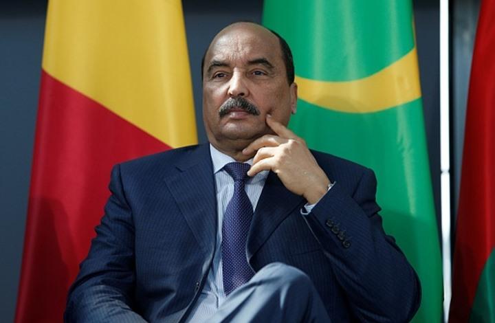البرلمان الموريتاني يستدعي الرئيس السابق للتحقيق