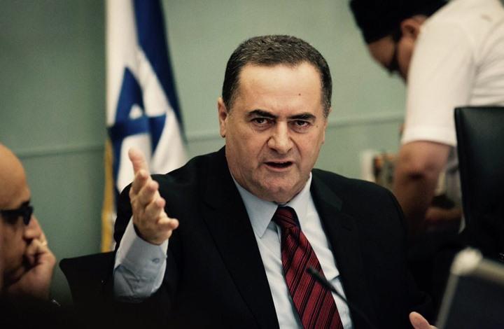 """وفد إسرائيلي في واشنطن لإبرام اتفاق """"عدم اعتداء"""" مع الخليج"""