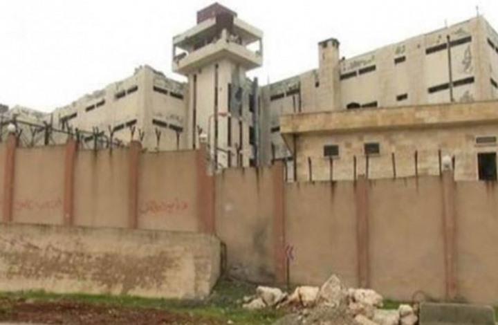 قوات الأسد تحاول اقتحام سجن حمص.. واستغاثة من المعتقلين