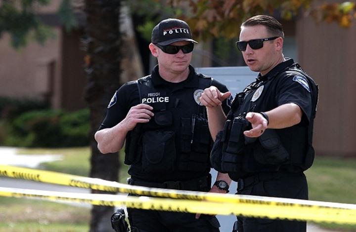 هجوم ثالث بأمريكا.. قتيل بإطلاق نار بمتنزه بولاية شيكاغو