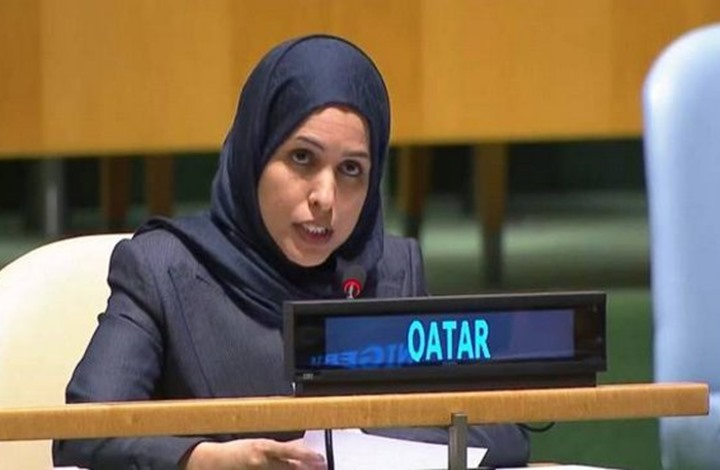 قطر تجدد انتقاد الحصار وسط حديث عن انفراج مع السعودية