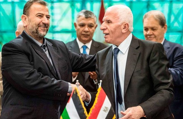 الانتخابات الفلسطينية.. هل تؤسس للمصالحة أم إدارة الانقسام؟