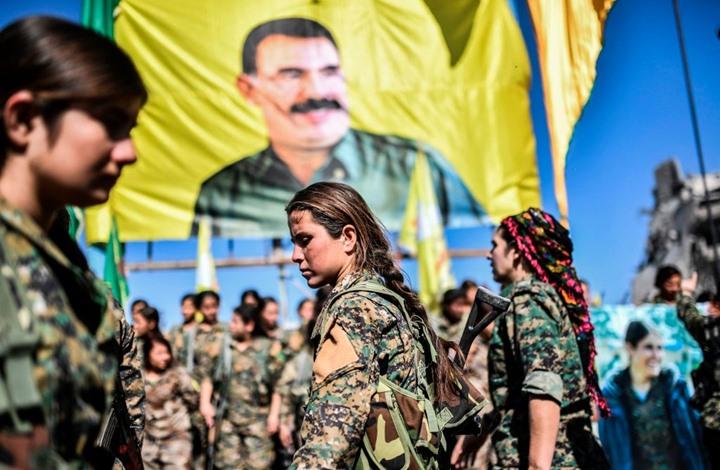 """أنباء عن توبيخ الإدارة الأمريكية لـ""""قسد"""" في سوريا.. لماذا؟"""
