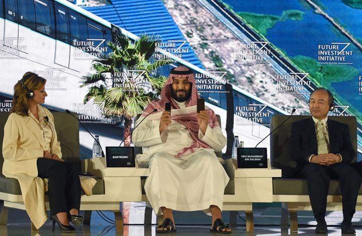 """لوموند: مدينة ابن سلمان """"نيوم"""" ليست حلم كل السعوديين"""