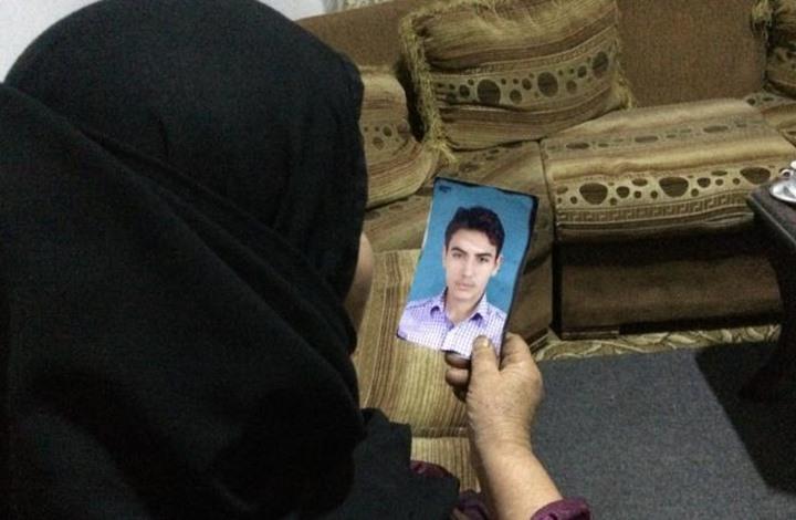 منظمة حقوقية تطالب بالكشف عن مصير المختفين قسريا بسوريا