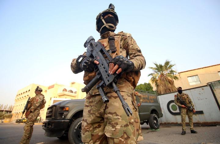 """بغداد تنفذ إعدامات جماعية طالت 21 شخصا بتهم """"إرهاب"""""""