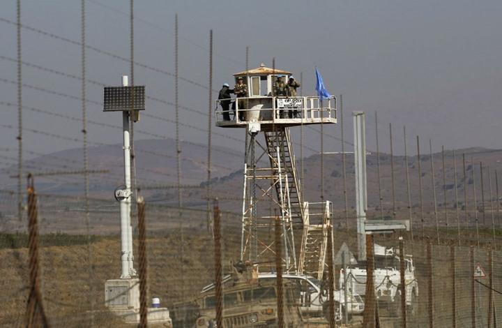 هايلي: إسرائيل وسوريا تتفقان على فتح معبر القنيطرة بالجولان