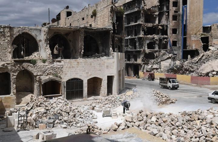 FT: العالم ينسى المأساة السورية وبقاء الأسد خطر كبير