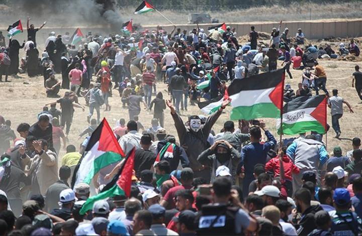 حماس: سنفعل أدوات الضغط إن لم ينفذ الاحتلال التفاهمات