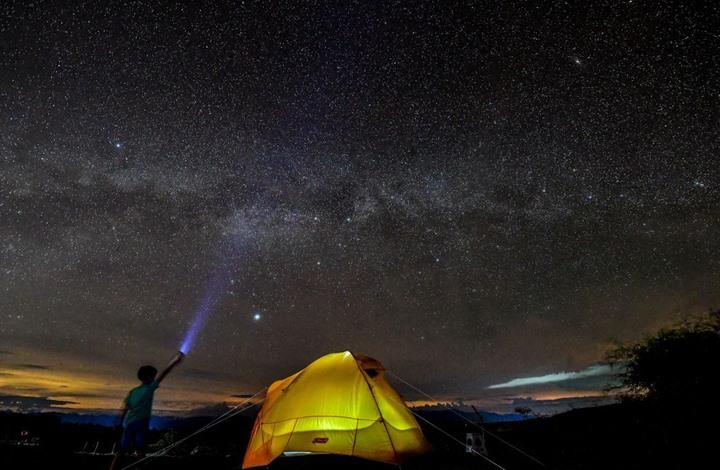 لمحبي السياحة الغريبة.. إنشاء أول فندق فضائي بالعالم