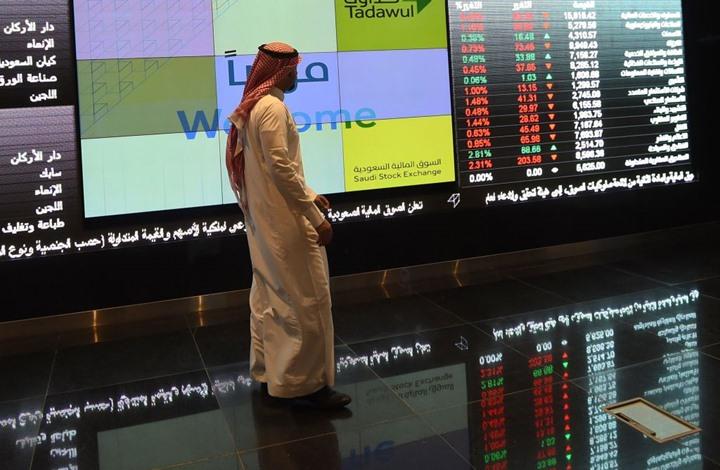 البورصة السعودية تهبط رغم اتفاق النفط