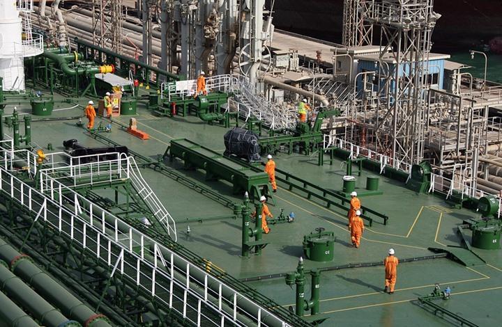 توقعات باستئناف العمل بحقول نفطية بين الكويت والسعودية