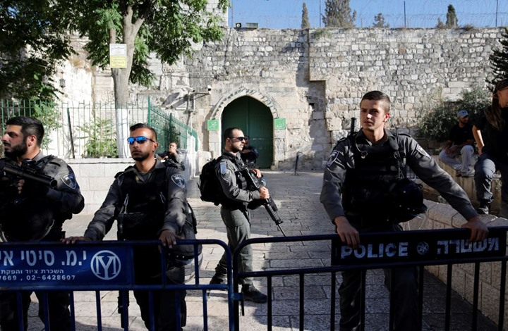هكذا يمنع الاحتلال المقدسيين من البناء في مدينتهم المحتلة