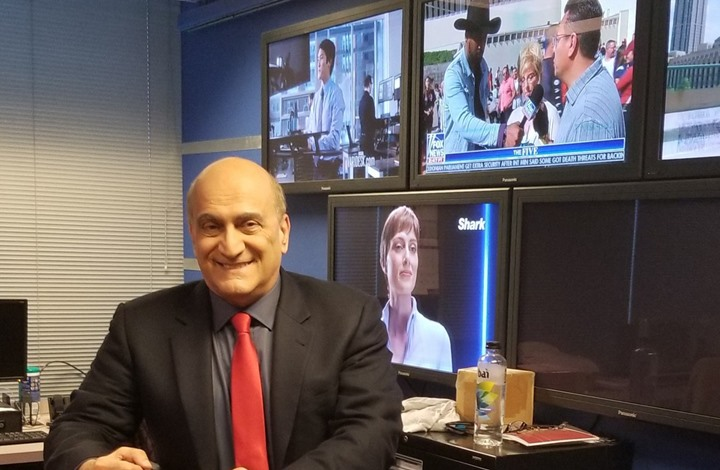 """NYT: """"أف بي آي"""" حقق بعلاقة مستشار لترامب بحكومة مصر"""