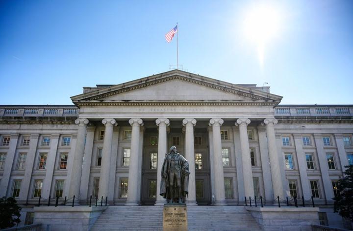 أزمة كورونا ترفع عجز موازنة أمريكا لمستوى قياسي جديد