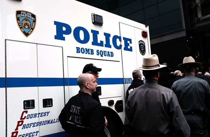 مقتل شخص وإصابة آخر بحادث إطلاق نار في ويسكونسن الأمريكية