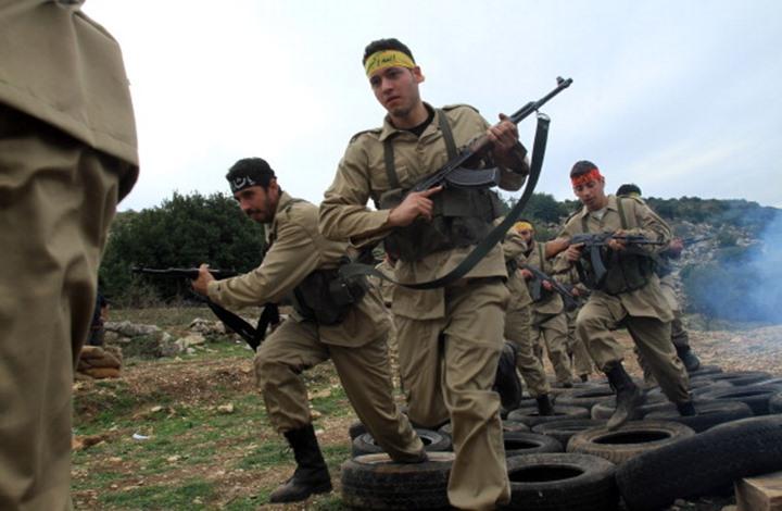هل سيرد حزب الله على سقوط طائرتين إسرائيليتين ببيروت؟