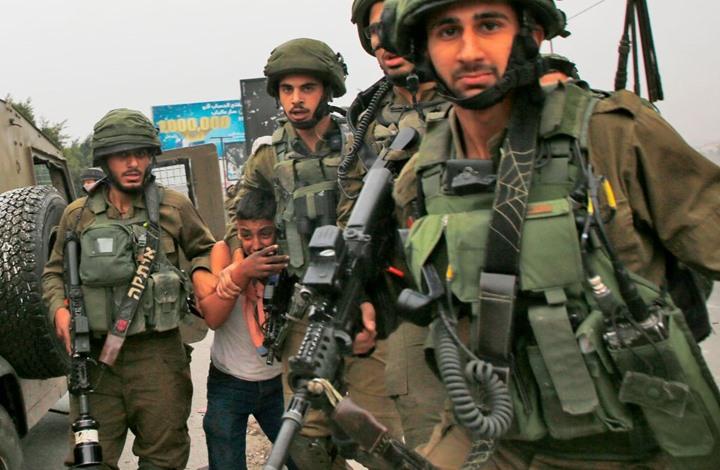 الاحتلال يقر بناء 500 وحدة استيطانية.. واعتقالات بالضفة