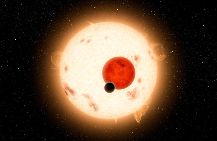 """""""ناسا"""" ترصد انفجارات تشبه شكل الضفادع على سطح الشمس"""