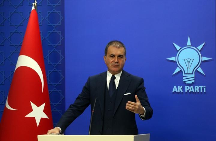"""أنقرة: هكذا تلطخت يد باريس بـ""""المقابر الجماعية"""" في ليبيا"""