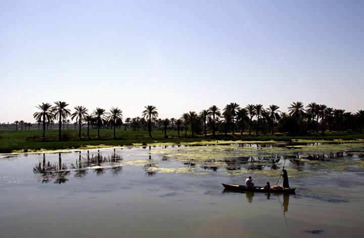ارتفاع حالات التسمم بالمياه في البصرة إلى 118 ألف حالة